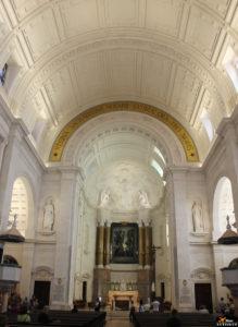 Basilica Nossa Senhora do Rosário de Fatima (Portugal)/Basilica of Fatima (Portugal)