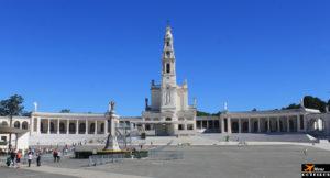 Basilica Nossa Senhora do Rosário de Fatima (Portugal)/BasilicaofFatima (Portugal)