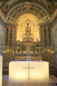 Capela N.S. da Vitória (Cascais) / Church of Our Lady of Victory (Cascais)