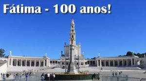 Santuário de Fátima (Portugal) / Shrine of Fatima (Portugal)