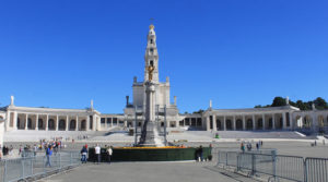 Santuário de Fátima (Portugal) / Shrine of Fatima (Portugal)