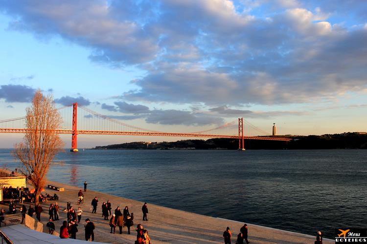MAAT - Museu de Arte, Arquitetura e Tecnologia de Lisboa - Museum of Art, Architecture and Technology of Lisbon (Portugal)