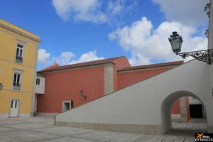 Palácio Real da Cidadela (Cascais) / Cidadela Palace (Cascais)