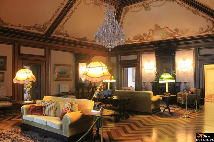 Palácio Real da Cidadela de Cascais (Cascais) / Cidadela Palace(Cascais)