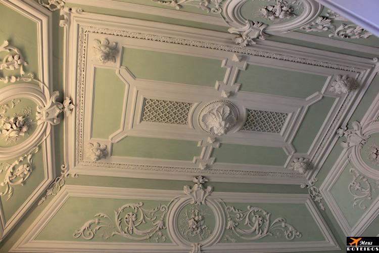 Palácio Real da Cidadela (Cascais) / Cidadela Palace(Cascais)