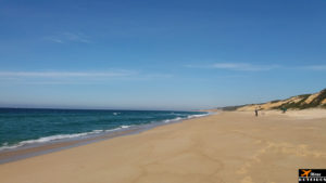 Praia da Aberta Nova / Aberta Nova Beach (Alentejo, Portugal)