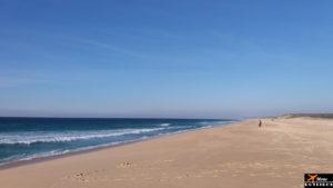Praia de Melides / Melides Beach (Alentejo, Portugal)