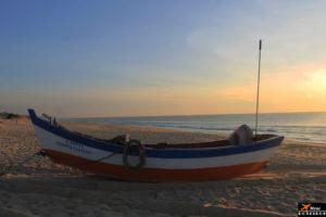 Praia de Carvalhal / Carvalhal Beach (Alentejo, Portugal)