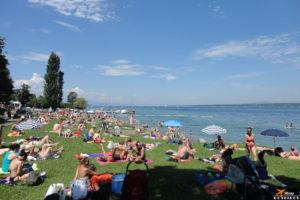 Horário de Verão na Europa!