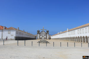 Cape Espichel (Portugal) / Cabo Espichel (Portugal)