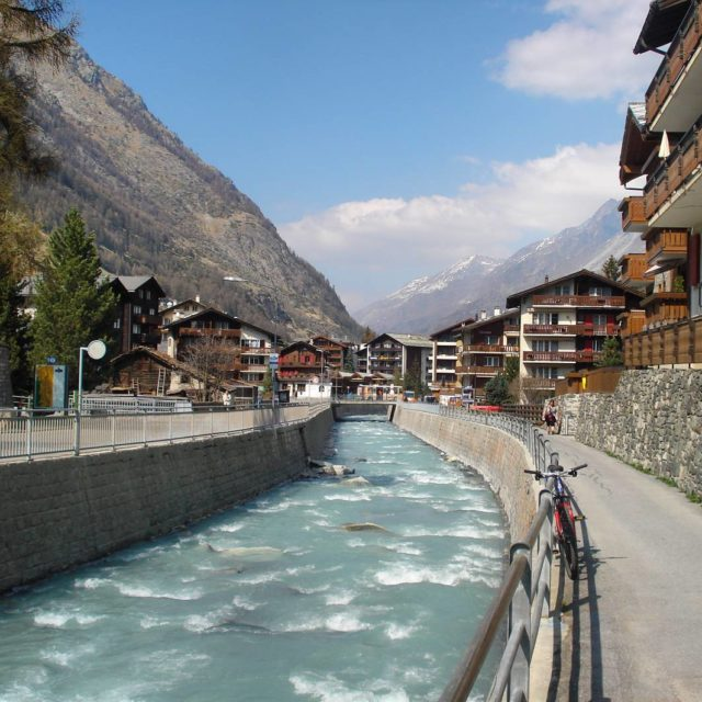 Zermatt Switzerland Is there any place that you dream abouthellip