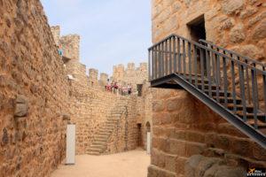 Castelo de Almourol (Portugal) - Almourol Castle (Portugal)