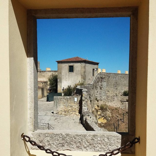 Palmela Portugal H alguns dias visitamos o Castelo de Palmelahellip