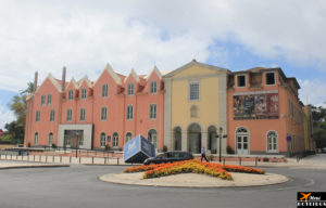 Centro Cultural de Cascais (Portugal) - Cascais Cultural Centre (Portugal)