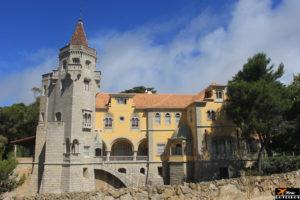 Museu Conde de Castro Guimaraes (Cascais, Portugal) / Museum Conde de Castro Guimaraes (Cascais, Portugal)