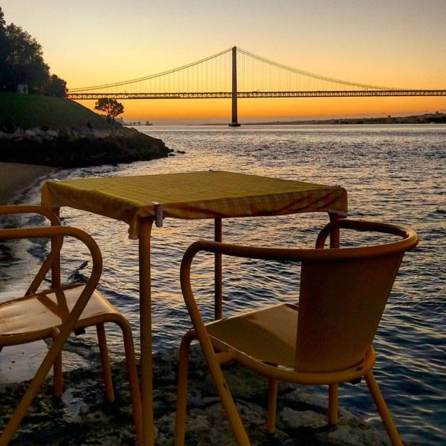 Lisboa Portugal USA English below Uma pausa na minha viagemhellip