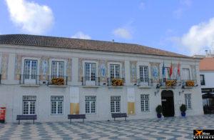 Museu da Vila (Vila Museum) - Cascais - Portugal