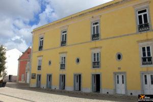 Palácio da Cidadela (Cidadela Palace) - Cascais - Portugal