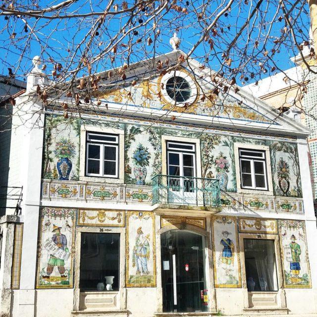 Lisboa Portugal English below Conhecida como a loja mais bonitahellip