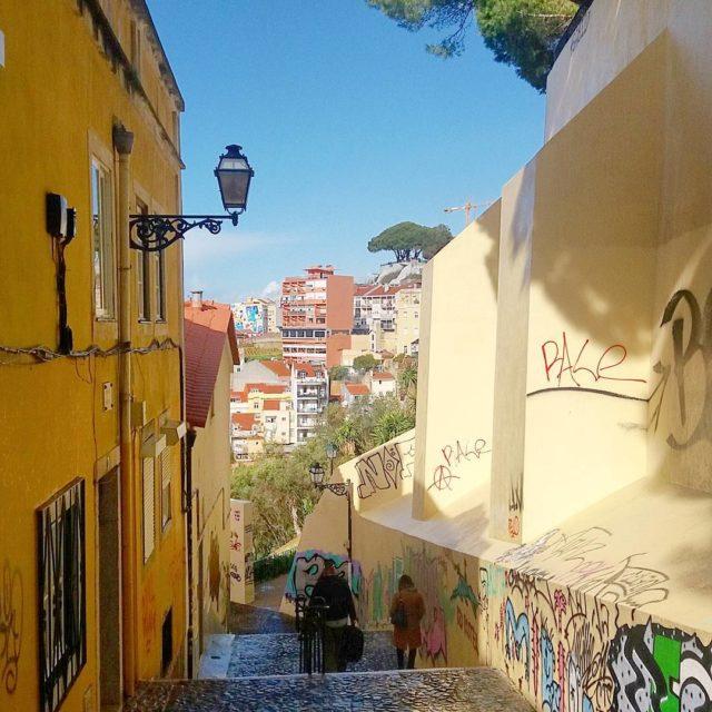 Lisboa Portugal English below Um dos meus programas favoritos hellip