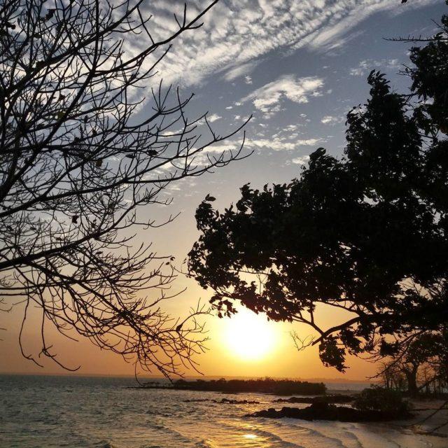 GuinBissau frica English below Com um nascer do sol assimhellip