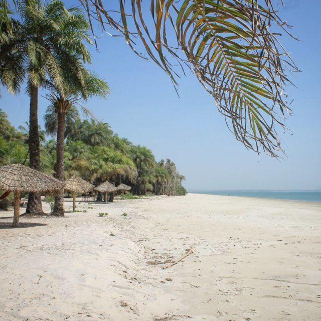 GuinBissau frica English below Mais uma foto da Praia dehellip
