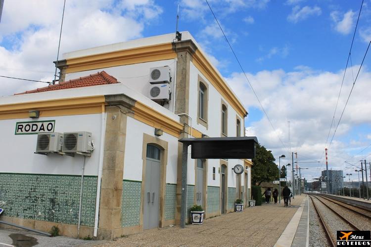Vila Velha de Ródão (Portugal)