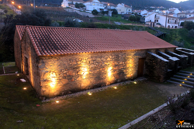 Vila Velha do Ródão (Portugal)